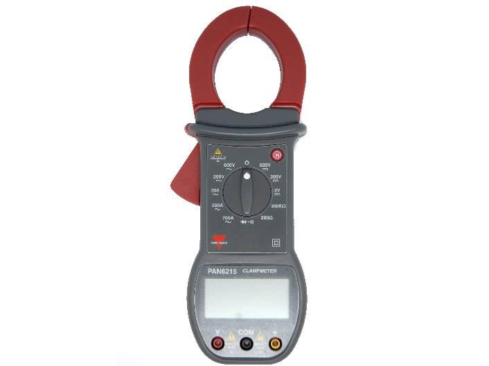 pince amp rem trique 700 a ac pan 6215 instrument de mesure environnementale paris tec. Black Bedroom Furniture Sets. Home Design Ideas